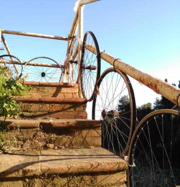 Can Masdeu – an abandoned leper hospital