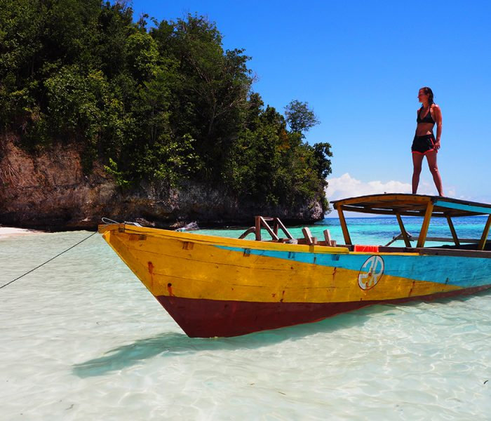 Togean Islands – long is the way to paradise
