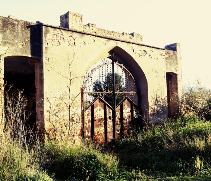 El castillo del infierno – a haunted castle