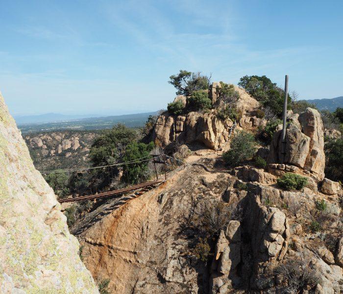 Via Ferrata – Les Agulles Rodones (K4-K5)