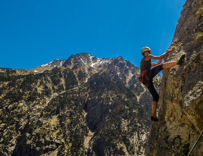 Cavallers (Vall de Boi) – A paradise for climbers