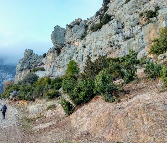 Coll de Nargó (Oliana) – Rock Climbing in Lleida