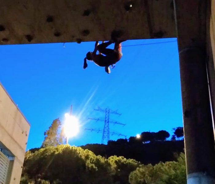 Best Free Urban Climbing in Barcelona
